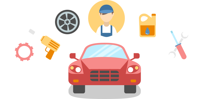 Opting for a Professional Car Service