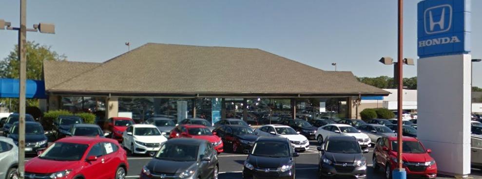 Matt Castrucci Honda Reviews Dayton Oh 45459 3013 Mall Park Dr
