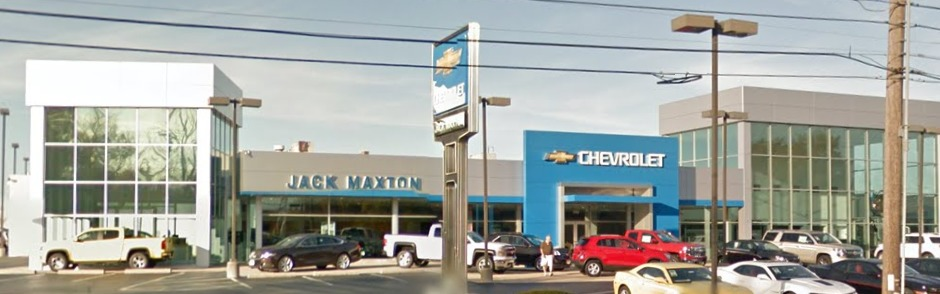 Jack Maxton Chevrolet >> Jack Maxton Chevrolet Reviews Columbus Oh 43085 700 E