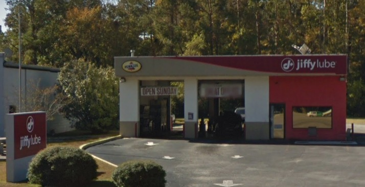 Jiffy Lube Hours Sunday >> Jiffy Lube Reviews Summerville Sc 29485 1672 Old Trolley Rd