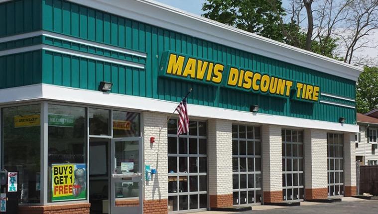 Mavis Discount Tire Reviews East Islip Ny 11730 201 E Main St