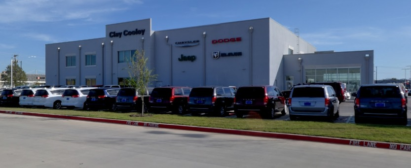 Clay Cooley Irving Tx >> Clay Cooley Chrysler Jeep Dodge Ram Reviews Irving Tx