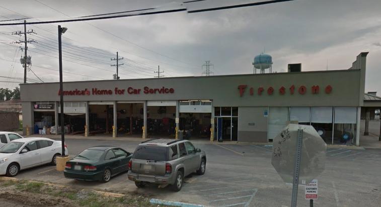 Firestone Complete Auto Care Reviews Laplace La 70068 1605 W