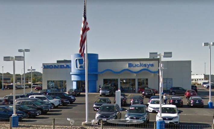 Car Dealerships In Lancaster Ohio >> Buckeye Honda Reviews Lancaster Oh 43130 2615 Columbus