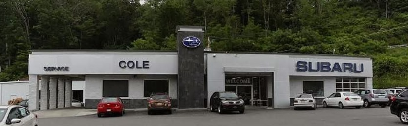 Cole Subaru reviews - Bluefield, WV 24701 - Rt 460 Green Valley Suite 4