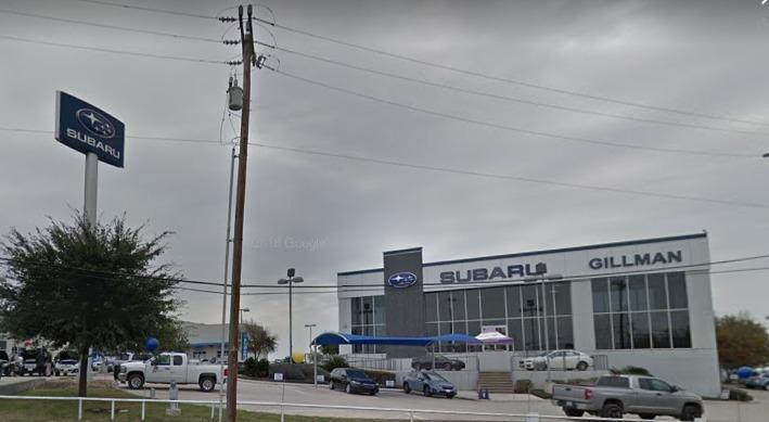Gillman Subaru North >> Gillman Subaru San Antonio Reviews Selma Tx 78154 16048
