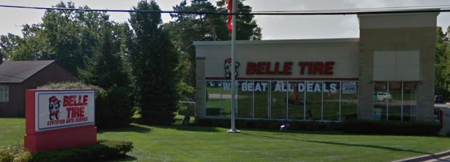 Belle Tire Reviews Ann Arbor Mi 48103 4049 Jackson Rd