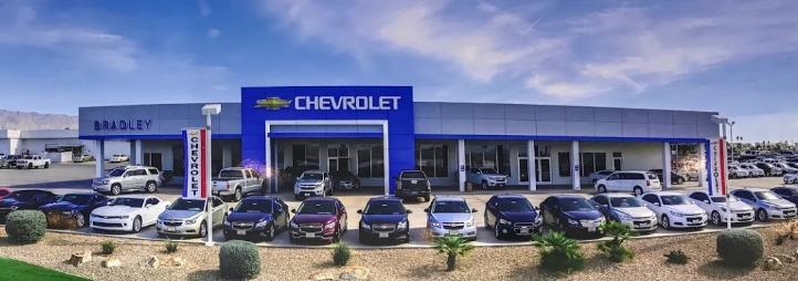 Bradley Chevrolet Reviews Lake Havasu City Az 86403 711 N Lake Havasu Ave