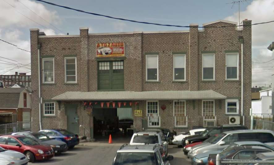A To Z Auto >> A To Z Auto Care Reviews Allentown Pa 18102 514 N 13th St
