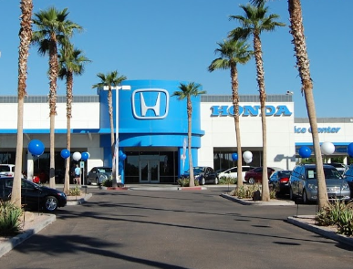 Honda Superstition Springs Reviews   Mesa, AZ 85206   6229 E Auto Park Dr