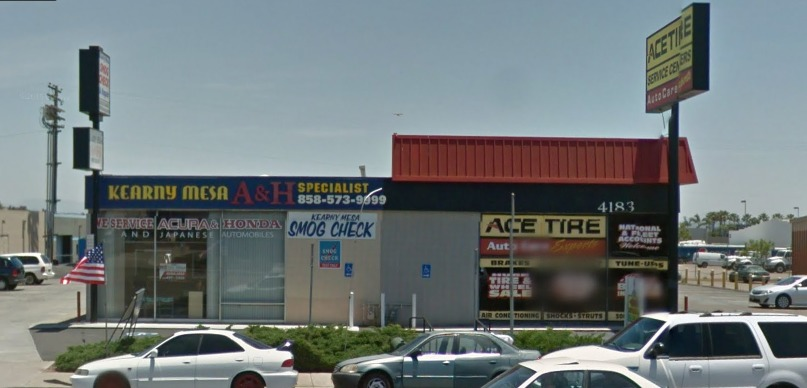 Kearny Mesa Acura >> Kearny Mesa Acura Honda Specialists Reviews San Diego Ca 92111