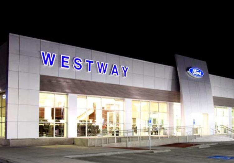 b6cae6c20d Westway Ford reviews - Irving