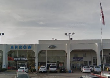 Arrow Ford Abilene >> Arrow Ford Reviews Abilene Tx 79605 4001 S 1st St
