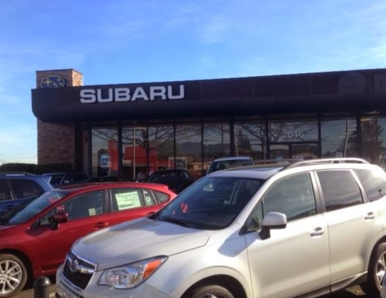 Walnut Creek Subaru >> Diablo Subaru Of Walnut Creek Reviews Walnut Creek Ca 94597