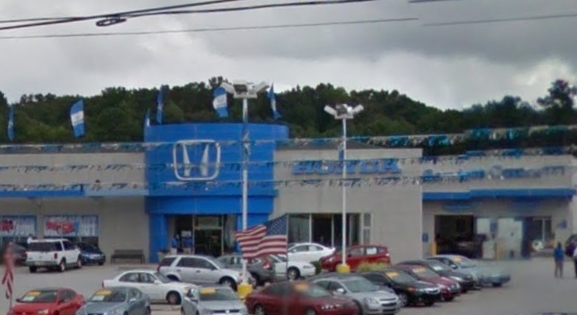 Autonation Thornton Road >> Autonation Honda Thorton Road Reviews Lithia Springs Ga