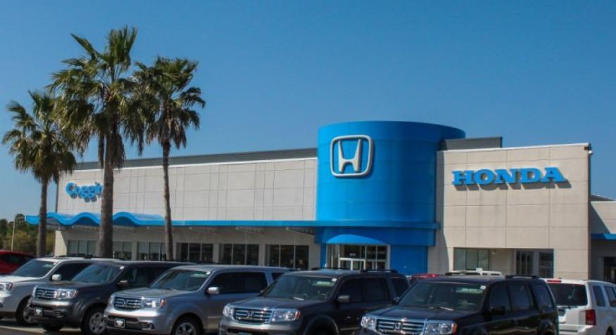 Honda Dealership Jacksonville Fl >> Coggin Honda Jacksonville Reviews Jacksonville Fl 32225