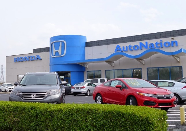 Auto Nation Memphis Tn >> Autonation Honda Covington Pike Reviews Memphis Tn 38128