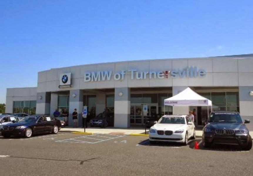 BMW of Turnersville reviews - Turnersville, NJ 08012 - 3400