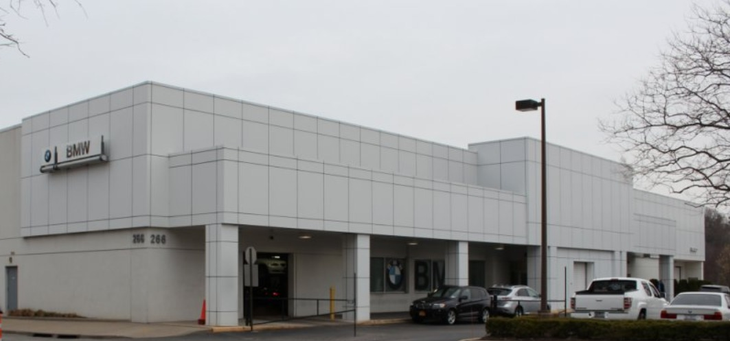 BMW Bayside Service >> Bmw Of Bayside Service Center Reviews Great Neck Ny