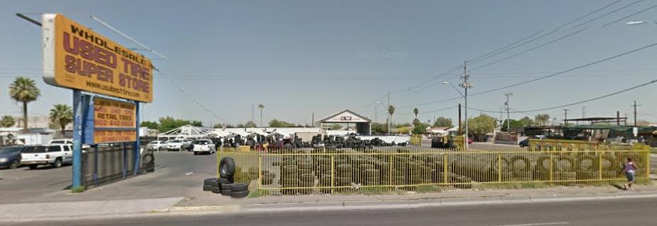 Americas Best Tire >> Americas Best Tires Reviews Phoenix Az 85009 3100 W Buckeye Rd
