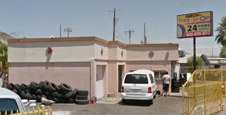 Garcias Tire Shop >> Two Brothers Tire Shop Reviews Phoenix Az 85020 9214 N