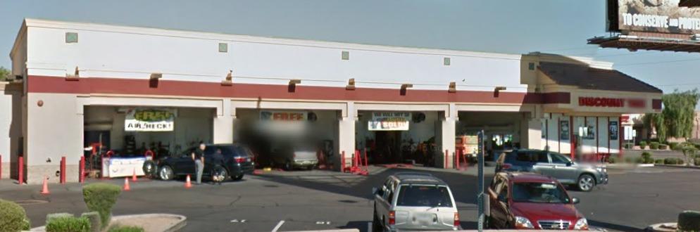 Discount Tire Reviews Mesa Az 85210 2030 S Country Club Dr