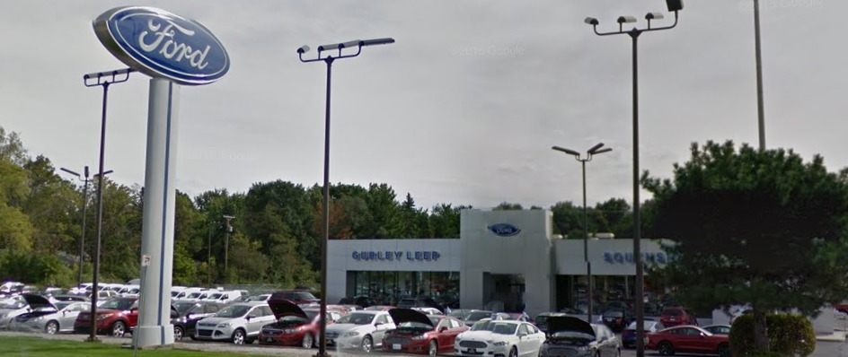 Gurley Leep Ford >> Gurley Leep Southside Ford Lincoln Reviews South Bend In 46614