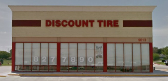 Discount Tire Reviews Victoria Tx 77904 9013 N Navarro St