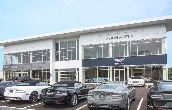 Morrie S Luxury Auto Reviews Golden Valley Mn 55426 7300