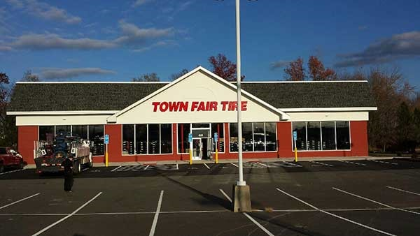 Town Of Enfield Ct >> Town Fair Tire Reviews Enfield Ct 06082 1 Palomba Dr
