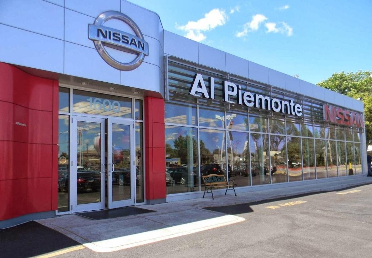 Al Piemonte Nissan Inc reviews - Melrose Park, IL 60160 - 1600 W. North  Avenue