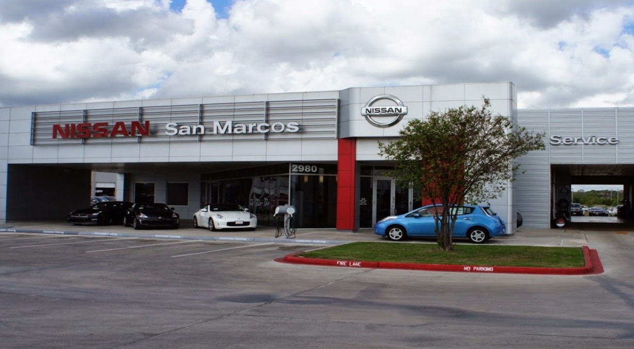 nissan of san marcos reviews - san marcos, tx 78666 - 2980 i-35