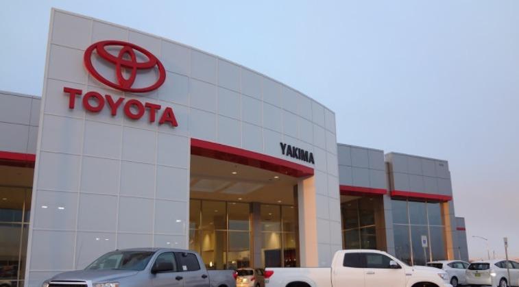 Bud Clary Toyota >> Bud Clary Toyota Of Yakima Reviews Union Gap Wa 98903