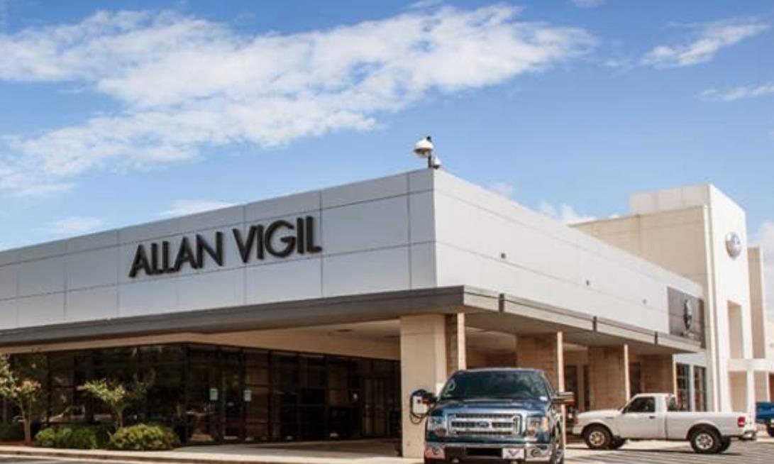 Allan Vigil Ford Morrow Ga >> Allan Vigil Ford Of Fayetteville Inc Reviews Morrow Ga
