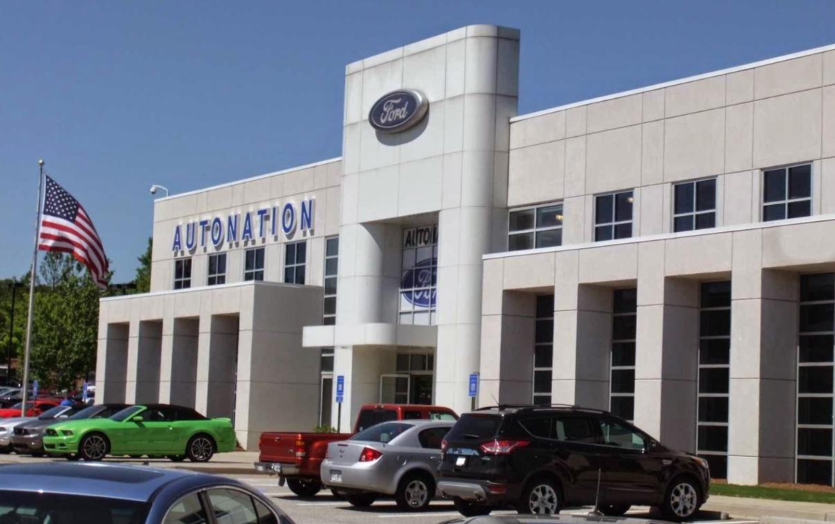 Auto Nation Ford >> Autonation Ford Marietta Reviews Marietta Ga 30060 869