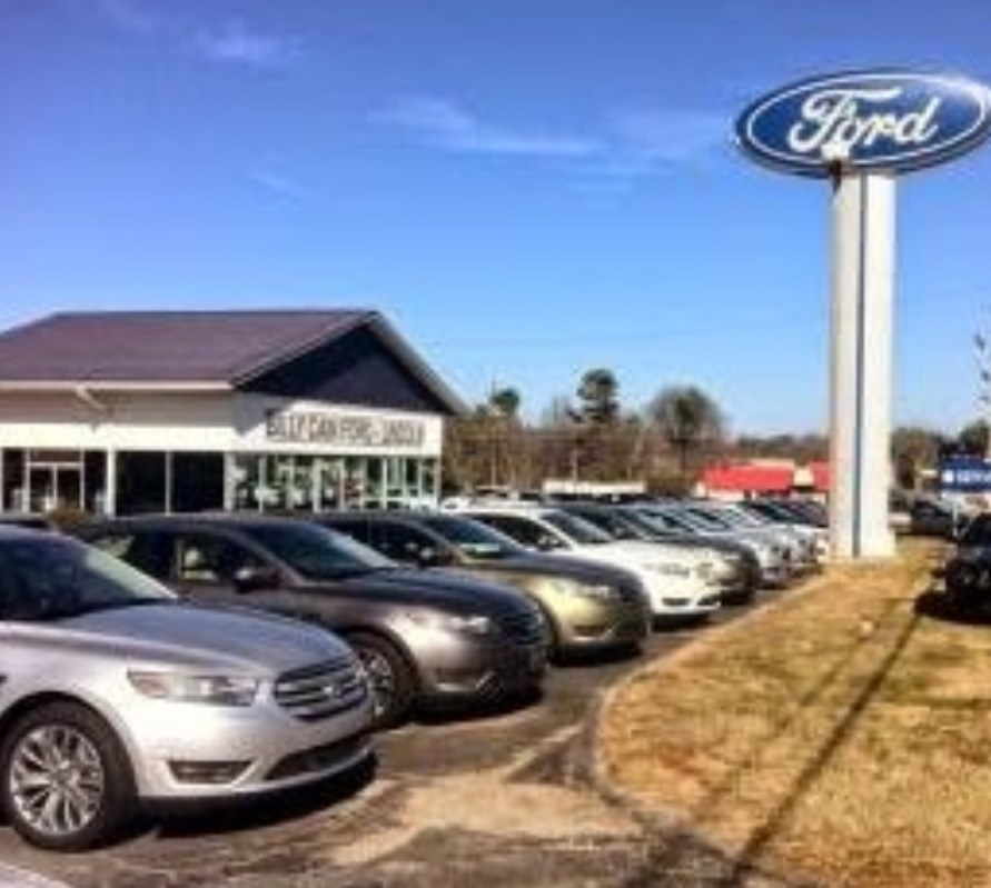 Billy Cain Ford >> Billy Cain Ford Lincoln Of Cornelia Reviews Cornelia Ga