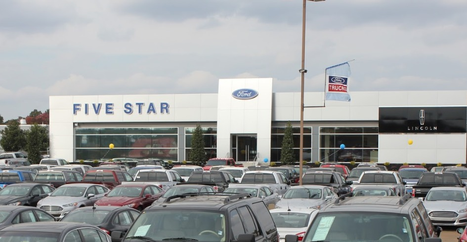 Five Star Ford Warner Robins >> Five Star Ford Lincoln Reviews Warner Robins Ga 31088 900