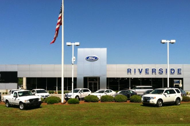 Riverside Ford Macon >> Riverside Ford Lincoln Reviews Macon Ga 31204 2089