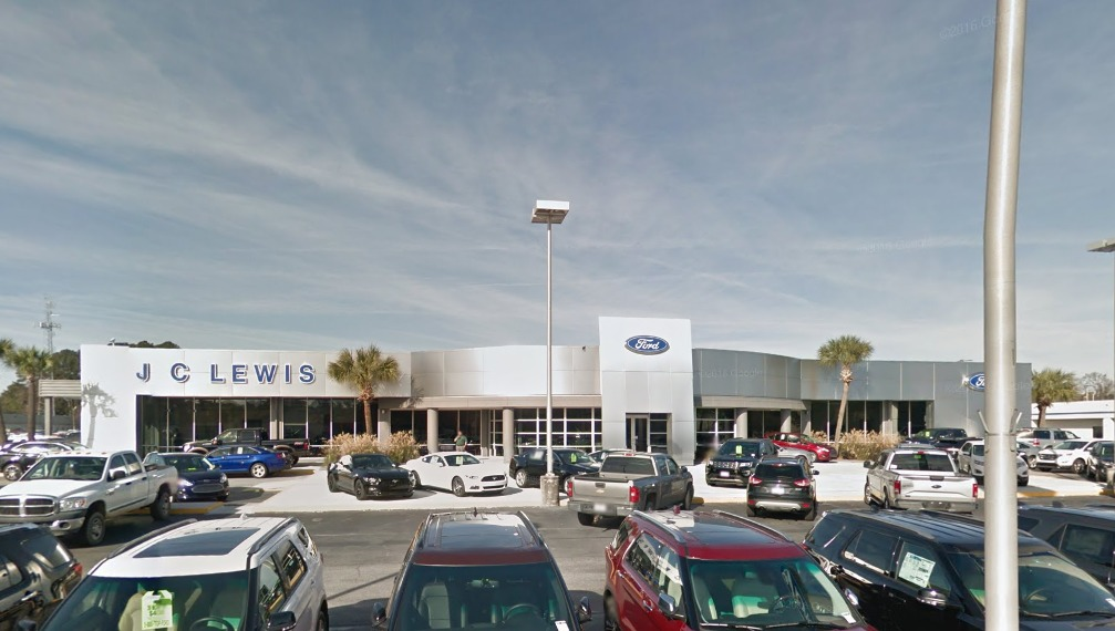 Jc Lewis Ford >> J C Lewis Ford Reviews Savannah Ga 31406 9505 Abercorn St
