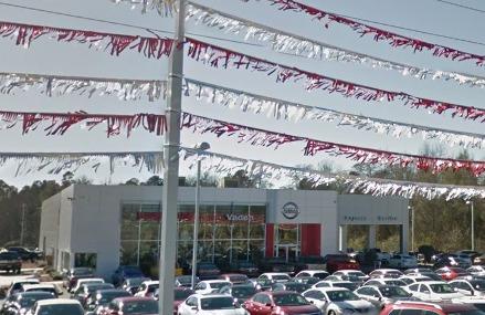 Vaden Nissan Of Statesboro Reviews   Statesboro, GA 30458   807 S. Main St