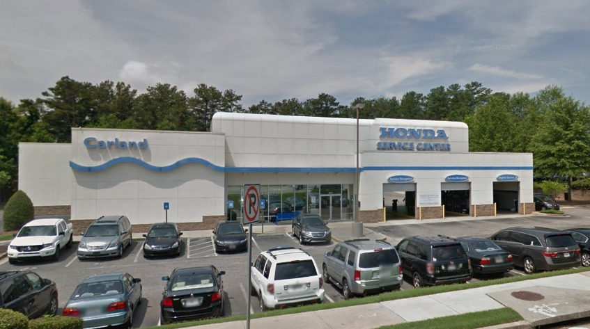 Honda Carland Service >> Honda Carland Service Center Reviews Alpharetta Ga 30022