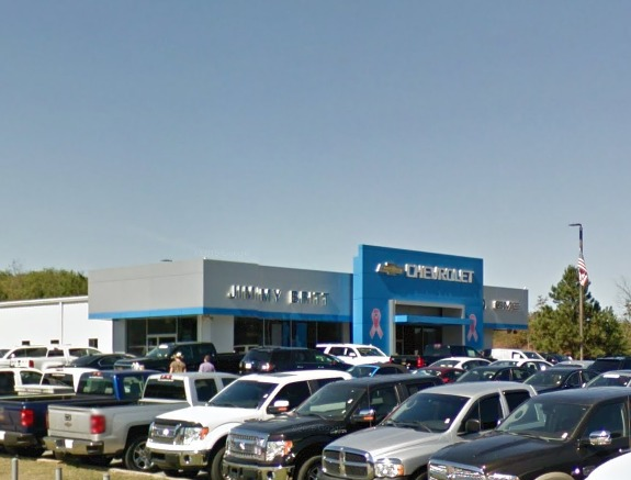 Jimmy Britt Chevrolet >> Jimmy Britt Chevrolet Buick Gmc Reviews Greensboro Ga