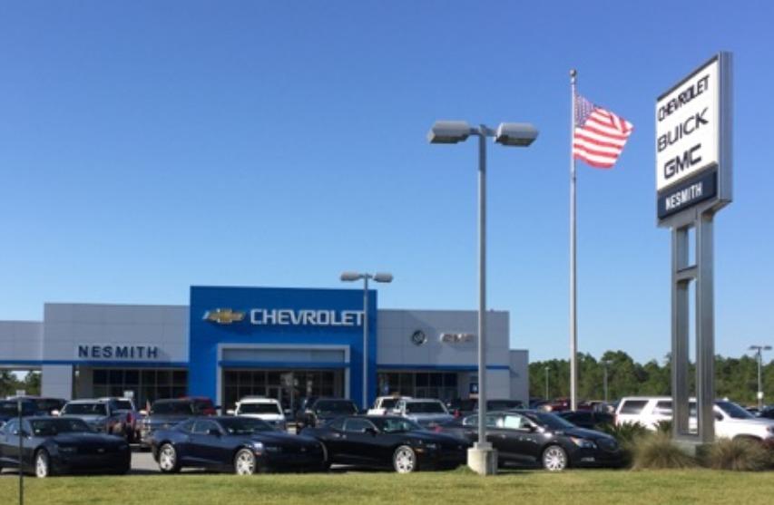 Nesmith Chevrolet Reviews Jesup Ga 31313 1910 E Cherry St