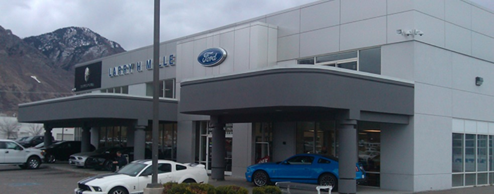 Larry Miller Ford >> Larry H Miller Ford Lincoln Provo Reviews Provo Ut 84005 1995
