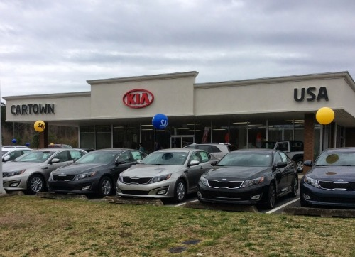 Car Dealerships In Florence Sc >> Kia Of Florence Reviews Florence Sc 29506 3704 E