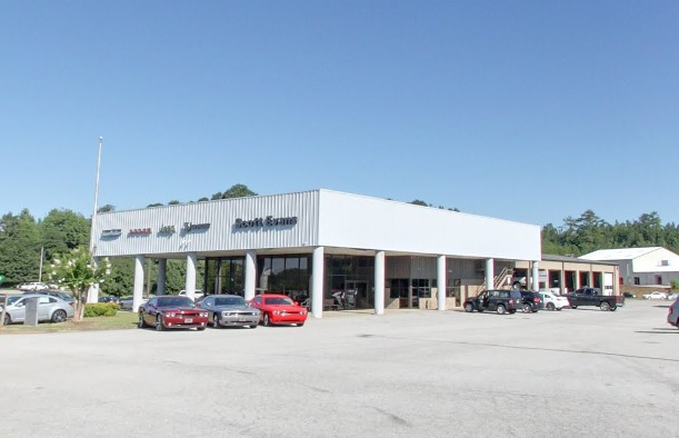 Scott Evans Chrysler Dodge Jeep Reviews Carrollton Ga 30116