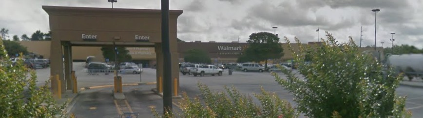 Walmart Tire & Lube Express reviews - Livingston, TX 77351 - 1620 W