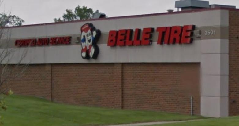 Belle Tire Reviews Ann Arbor Mi 48104 3501 Washtenaw Ave