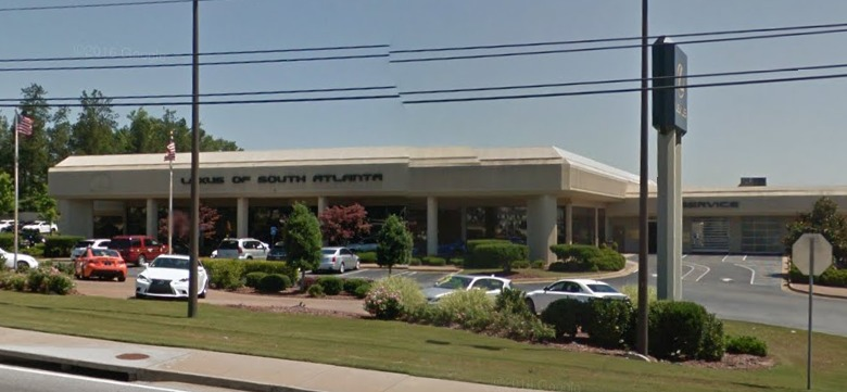 Lexus Of Atlanta >> Lexus Of South Atlanta Reviews Union City Ga 30291 4025