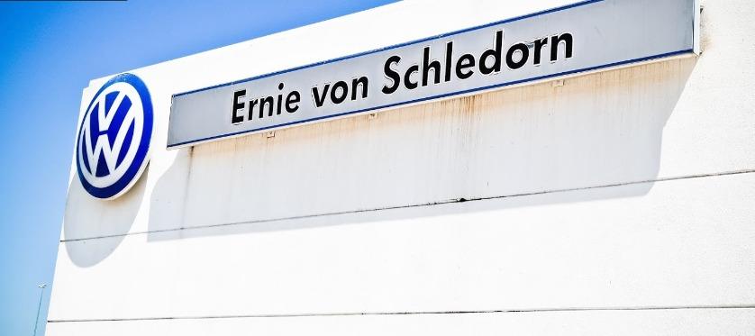 Ernie Von Schledorn >> Ernie Von Schledorn Buick Gmc Volkswagen Reviews Menomonee